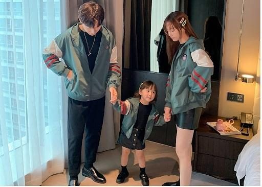 order áo khoác Quảng Châu